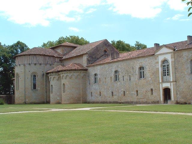 Abbaye de Flarans